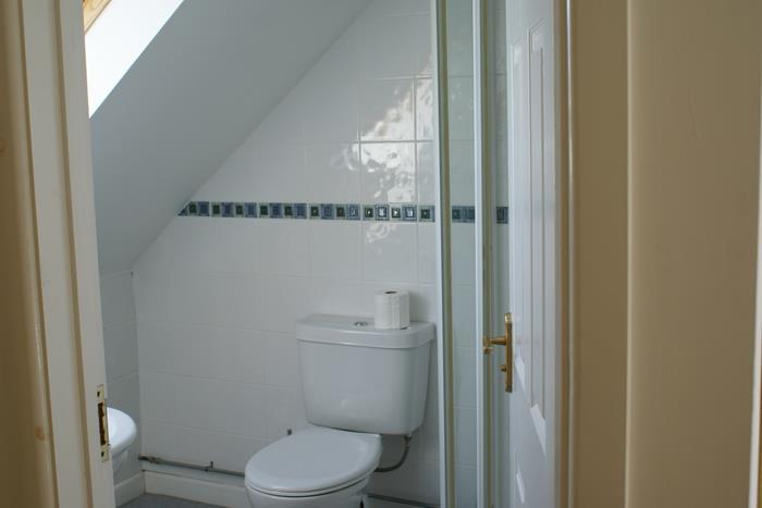 Cottage 6 en-suite shower room